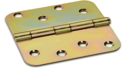 S&D Products has a large selection of specialty manufactured Butt Hinges