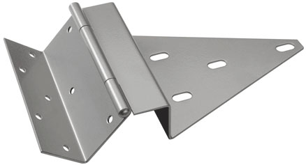 S&D Products has a large selection of specialty manufactured Gate Hinges