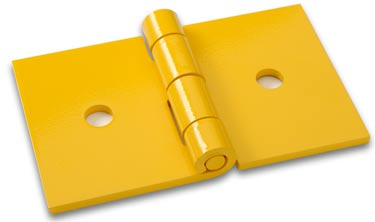 S&D Products has a large selection of specialty manufactured Heavy Duty Hinges