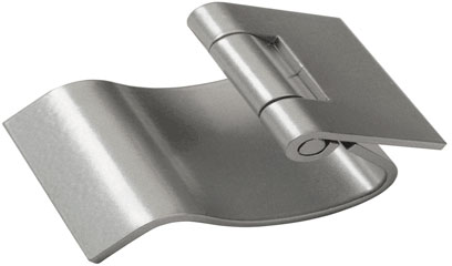 S&D Products specialty manufactured Concealed Hinges