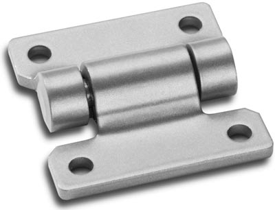 S&D Products has a large selection of specialty manufactured Weld Hinges