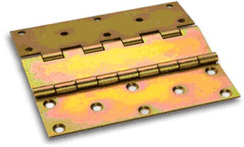 S&D Products has a large selection of specialty manufactured Bi-Fold Hinges