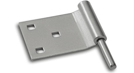 S&D Products has a large selection of specialty manufactured Take Apart Hinges
