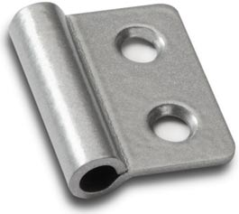 S&D Products has a large selection of specialty manufactured Swage Hinges