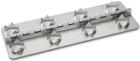 S&D Products has a large selection of specialty manufactured Special Hinges