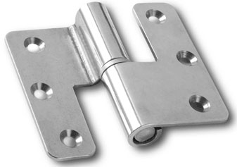 S&D Products has a large selection of specialty manufactured Slip Joint Hinges